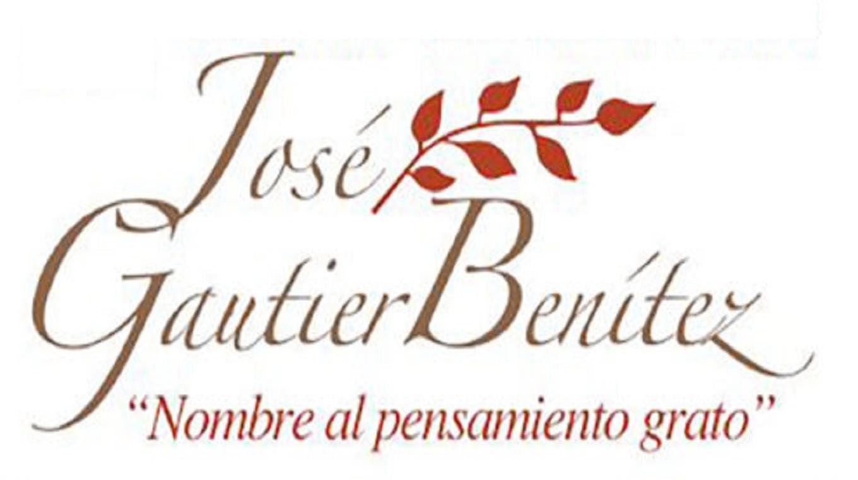 Premiación Certamen Nacional José Gautier Benítez