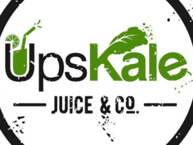 UpsKale Smoothie & Juice Bar