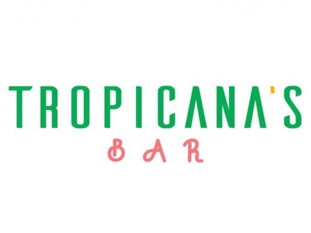 Tropicana Bar