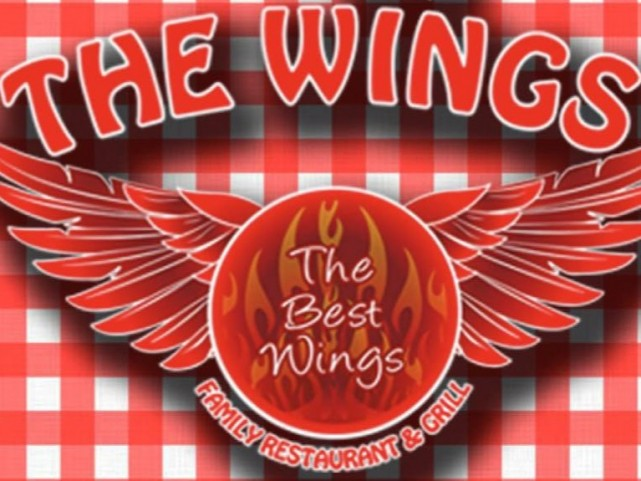 The Wings PR