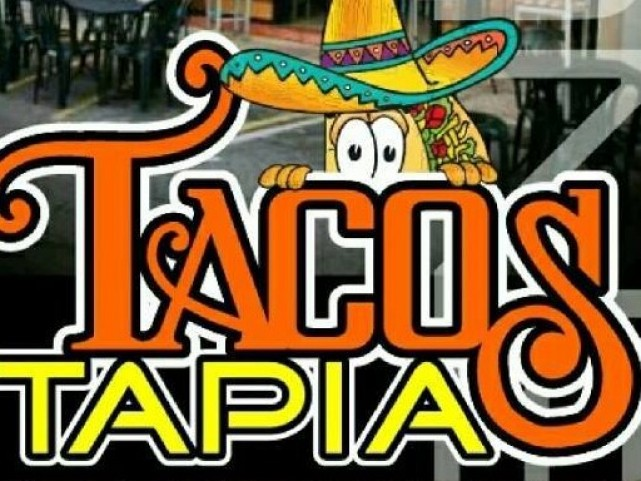 Tacos Tapia Bar & Grill