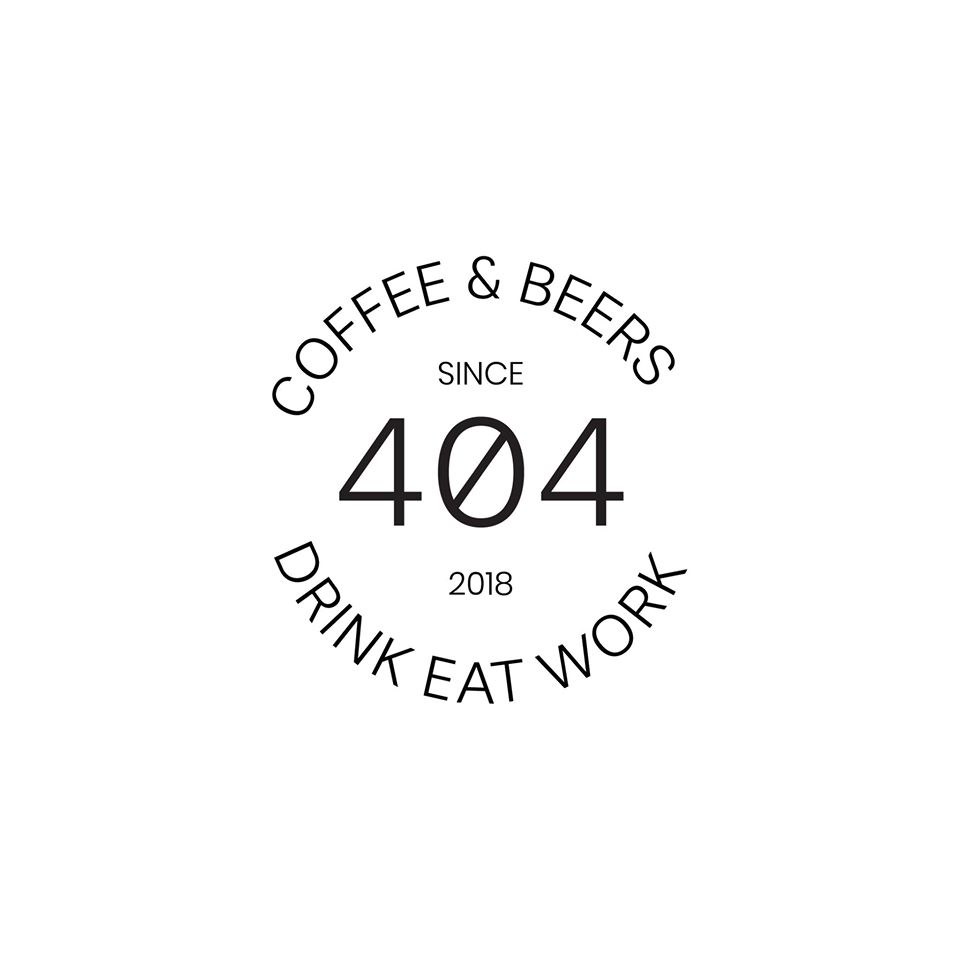 404 Coffee and Beer