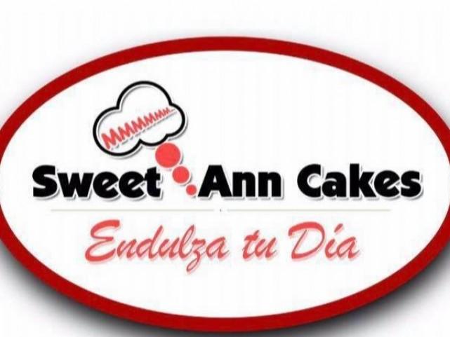 Sweet Ann Cakes