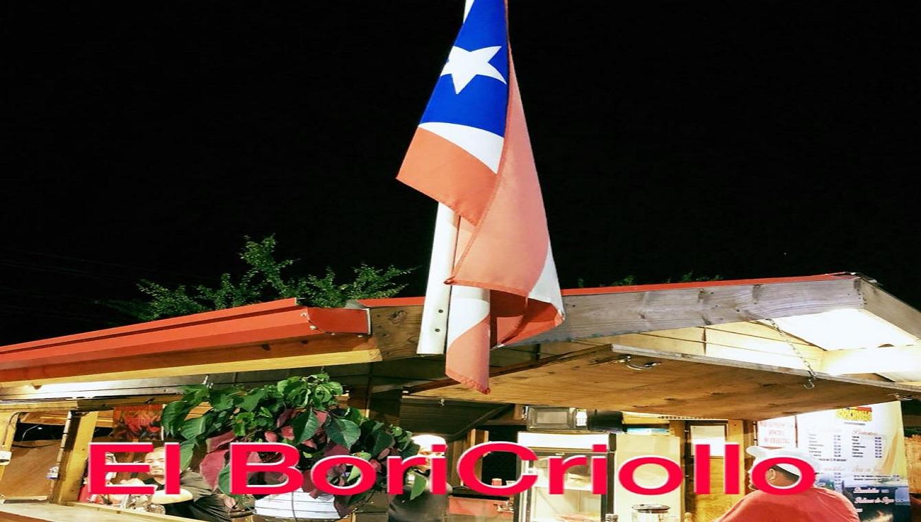 Sabor BoriCriollo