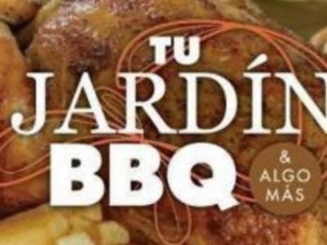 Tu Jardín BBQ y algo más