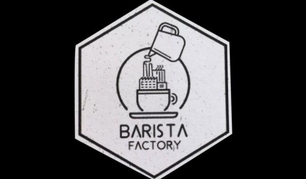 Barista Factory Cofee Shop