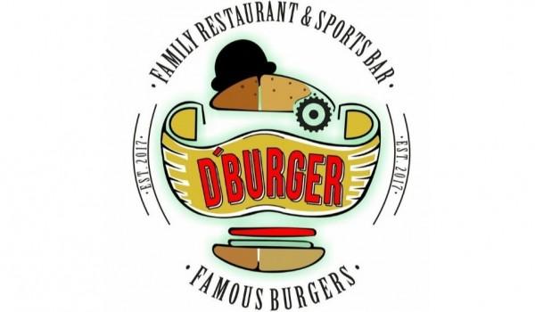 D'Burger