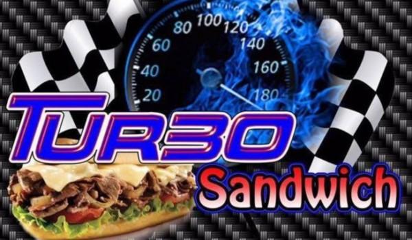 Turbo Sandwich