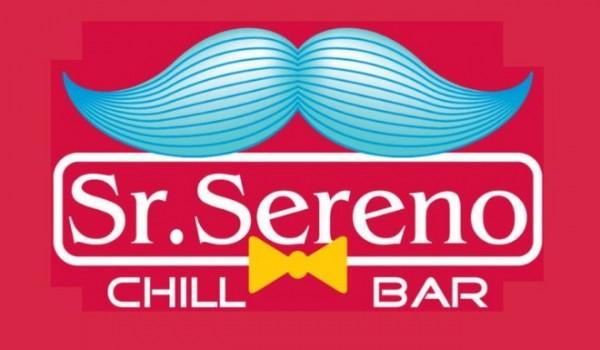 Sr. Sereno Chill Bar