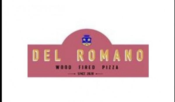 Del Romano Pizza