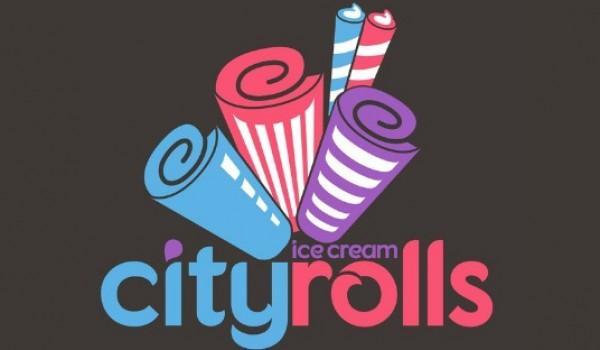 City Ice Cream Rolls