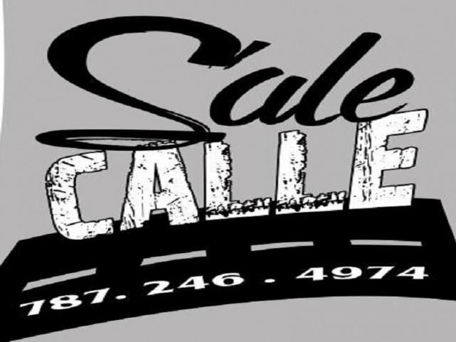 Sale Calle
