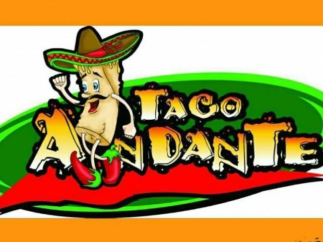 Taco Andante