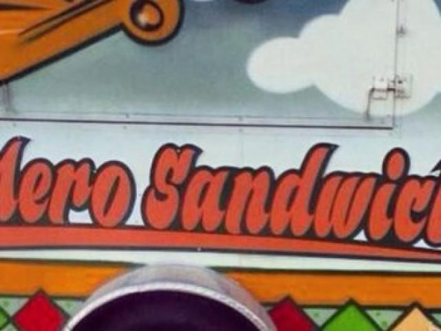 Aero Sandwich