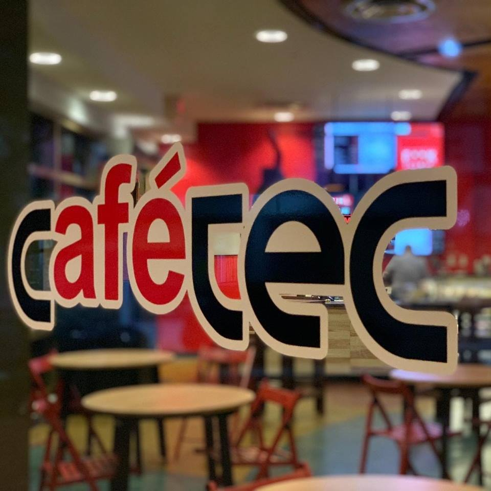 Cafétec